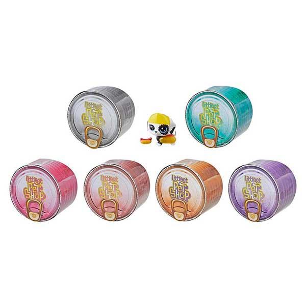 Littlest Pet Shop Edicion Especial Mega Pack - Imagen 1