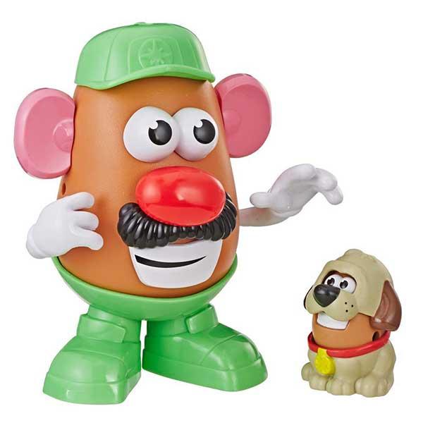 Mr.Potato el Tren Potato - Imagen 2