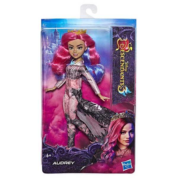 Muñeca Descendientes 3 Audrey - Imagen 1