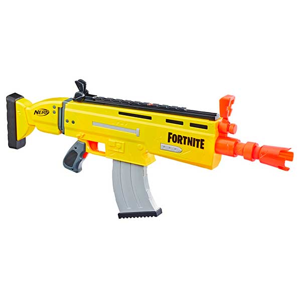 Nerf Fortnite AR-L Lanzador