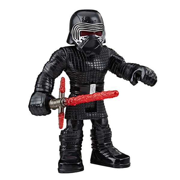 Star Wars Figura Kylo Ren Playskool 25cm