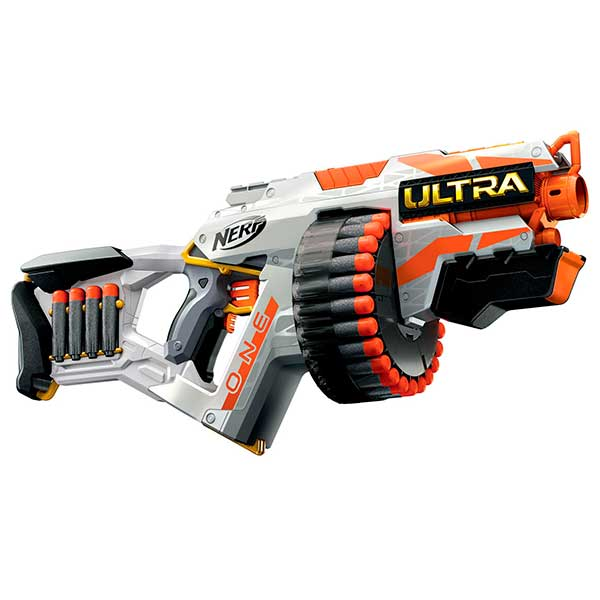 Lanzadardos Nerf Elite Ultra One