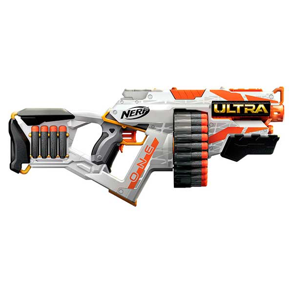 Lanzadardos Nerf Elite Ultra One - Imagen 1