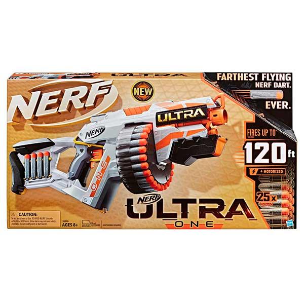 Lanzadardos Nerf Elite Ultra One - Imagen 2