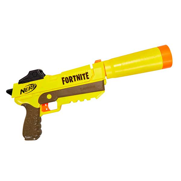 Nerf Fortnite SP-L Lanzador