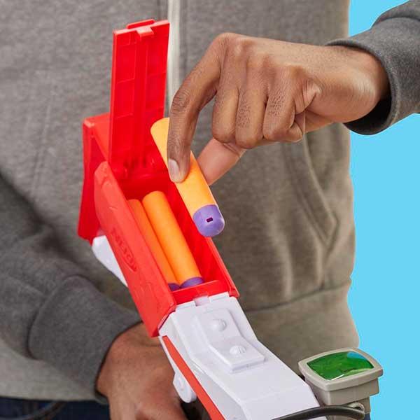 Nerf Fortnite Mega TS Blaster Lanzador - Imagen 2