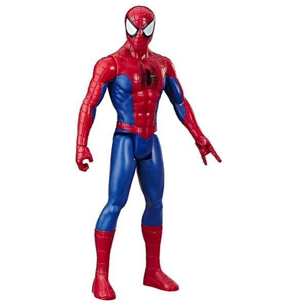 Figura Spiderman Marvel Titan 30cm - Imatge 1