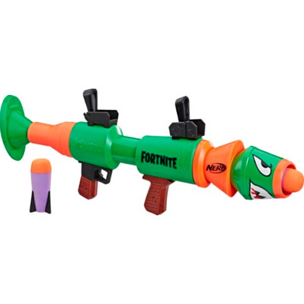 Nerf Fortnite RL Lanzador