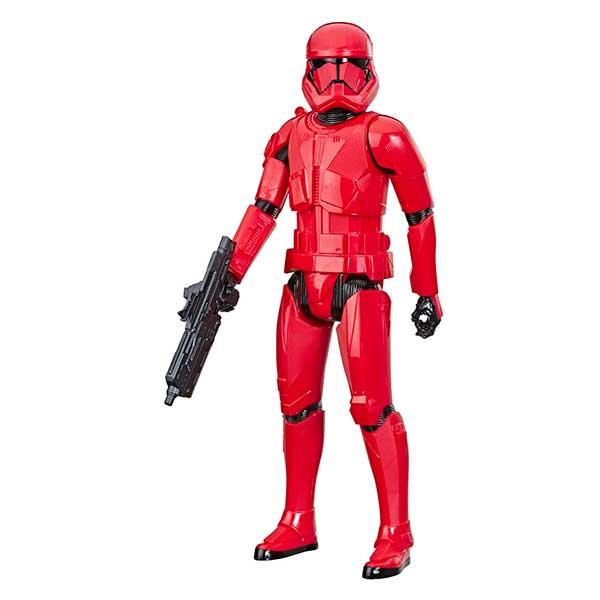 Star Wars Figura Sith Trooper Titan