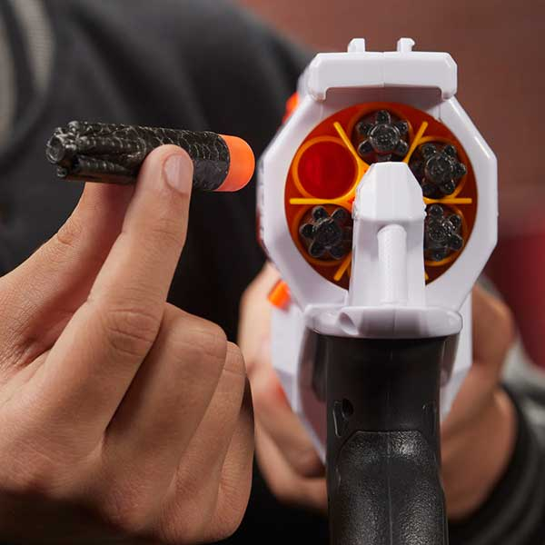 Nerf Ultra Ultra Two Lanzador - Imagen 2