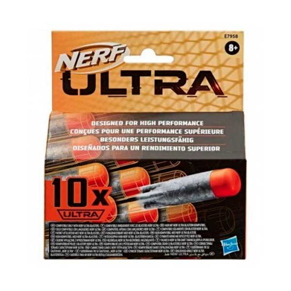 Nerf Ultra Pack 10 Dards