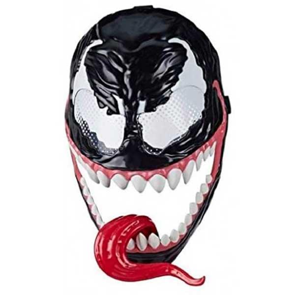 Spiderman Venom Máscara Electrónica - Imagen 1