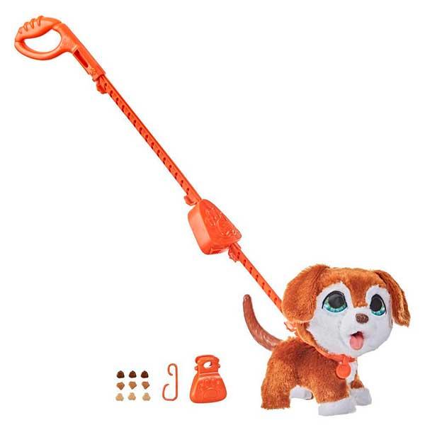 Perrito Mascota Poopalots Andadora - Imagen 1