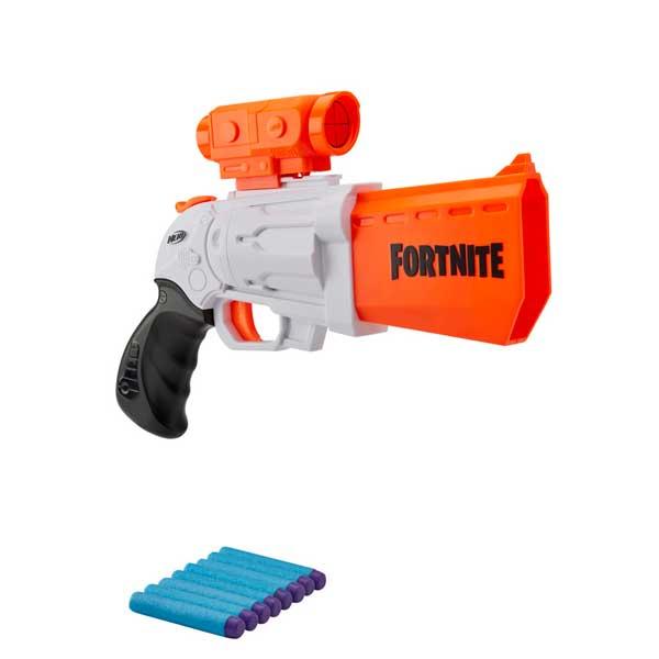 Nerf Fortnite SR Lanzador - Imagen 1
