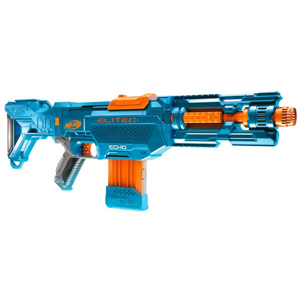Nerf Elite 2.0 Delta Echo CS-10 Lanzador