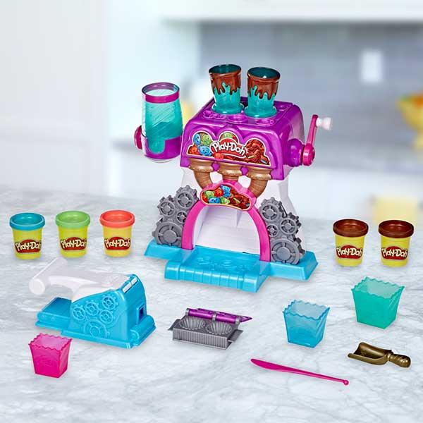 Play-Doh ChocoFactory - Imagen 1