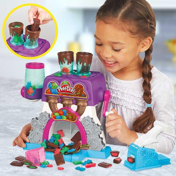 Play-Doh ChocoFactory - Imagen 2