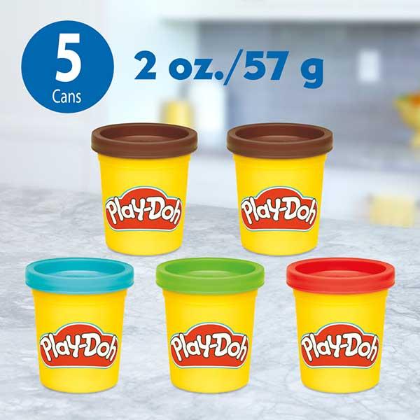 Play-Doh ChocoFactory - Imagen 3