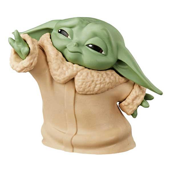 Star Wars Mini Figura The Child Mandalorian #1