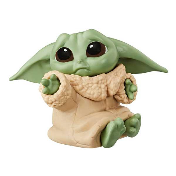 Star Wars Mini Figura The Child Mandalorian #3