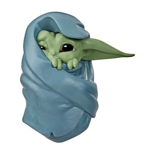 Star Wars Mini Figura The Child Mandalorian #5