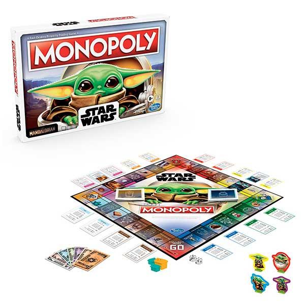 Joc Monopoly The Child