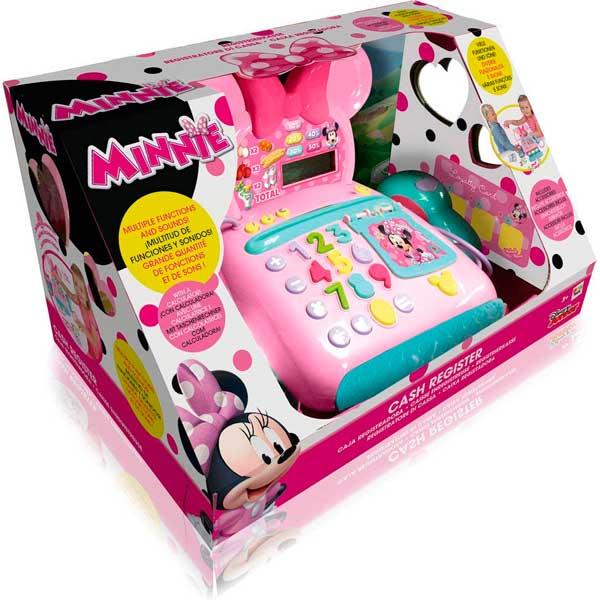 Caja Registradora de Minnie - Imagen 1
