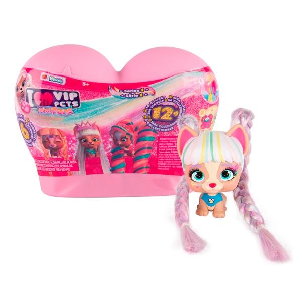 Vip Pets Mini Fans S1 - Imagen 1