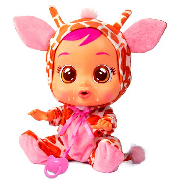Bebé Gigi Bebés Llorones