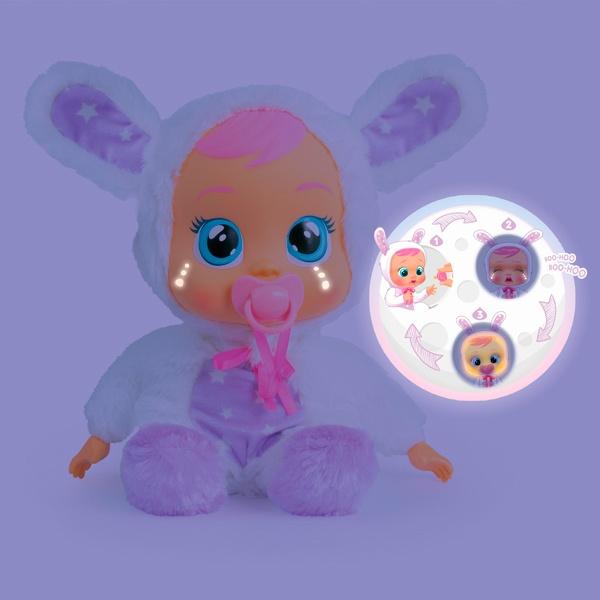 Bebés Llorones Buenas Noches Coney - Imatge 2