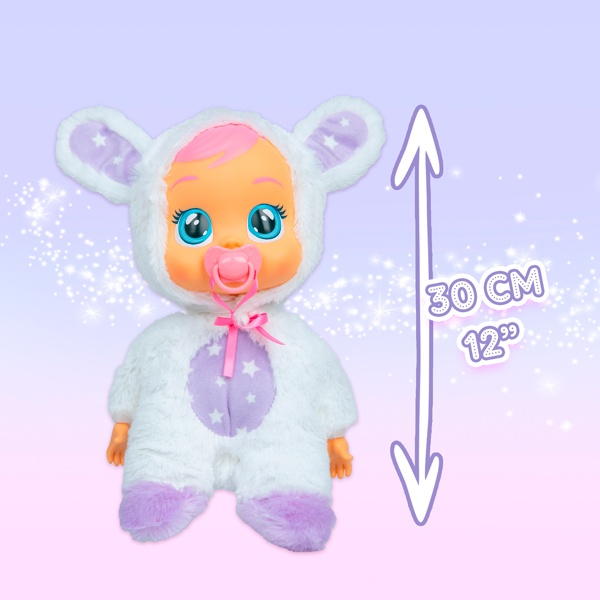 Bebés Llorones Buenas Noches Coney - Imatge 3