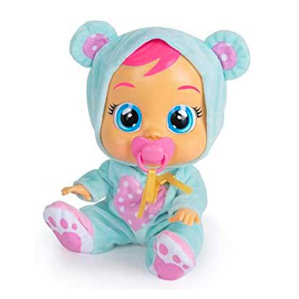 Bebés Llorones Pijama Oso