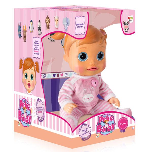 Peke Baby Emma - Imagen 1