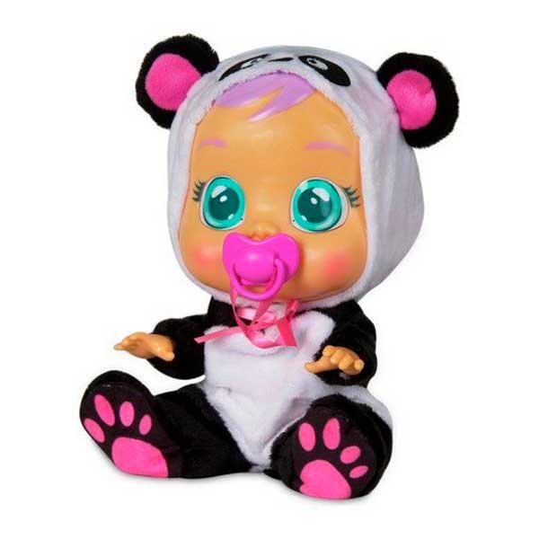 Bebé Pandy Bebés Llorones