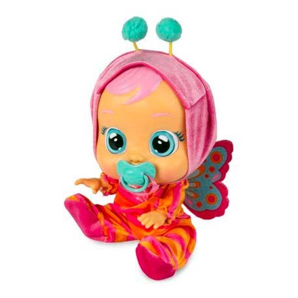 Pijama Bebés Llorones Mariposa
