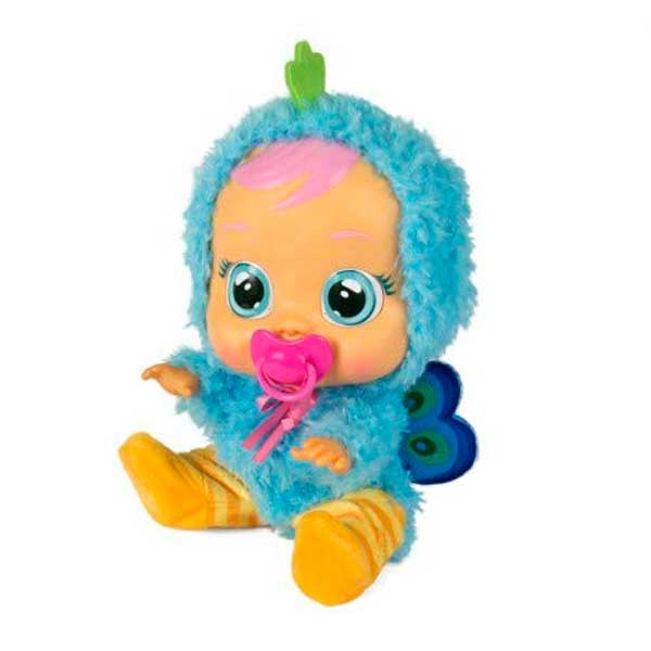 Pijama Bebés Llorones Pájaro