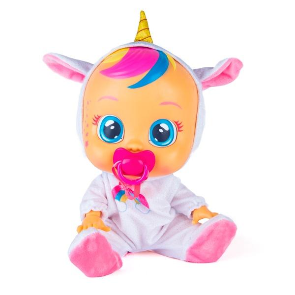 Bebé Dreamy Unicornio Bebés Llorones