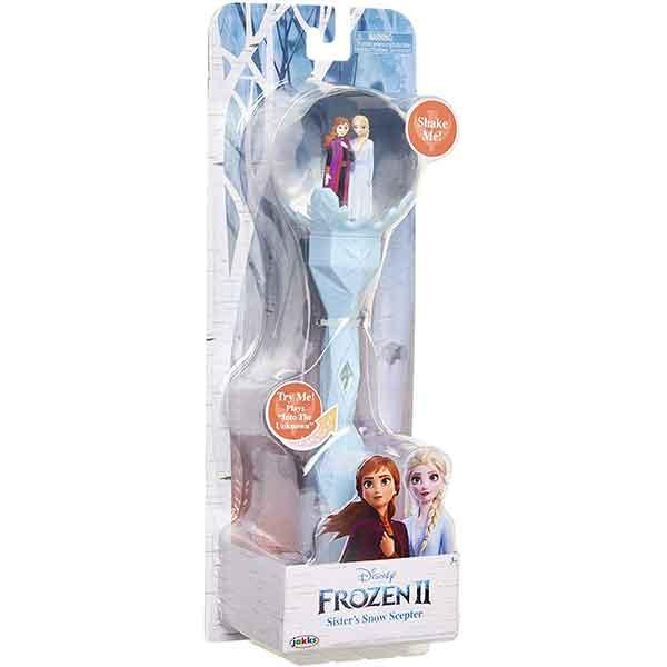 Bastón Musical Frozen 2 - Imagen 1