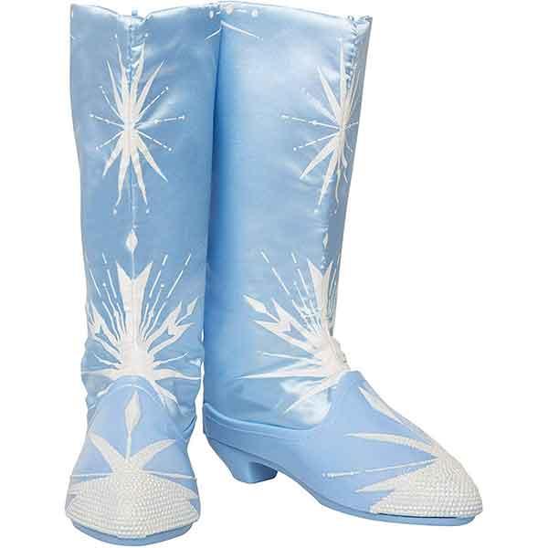 Botas Elsa Frozen 2 - Imagen 1