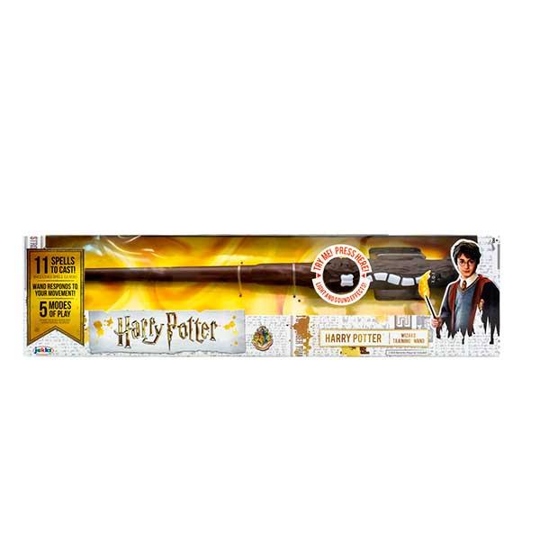 Varita Mágica Harry Potter con Hechizos - Imatge 4