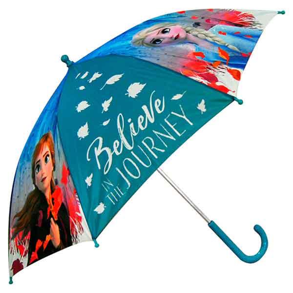 Frozen 2 Paraguas Automático 45 cm