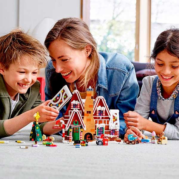Lego Creator 10267 Casa Pan de Jengibre - Imagen 2