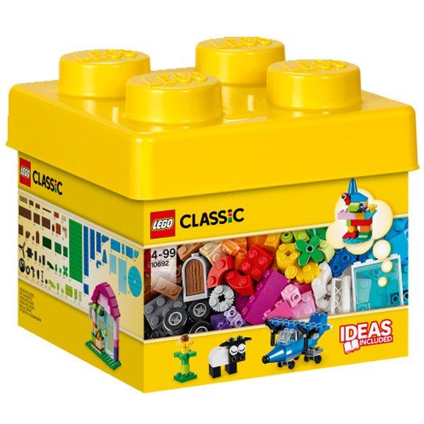 Lego Classic 10692 Ladrillos Creativos - Imagen 1