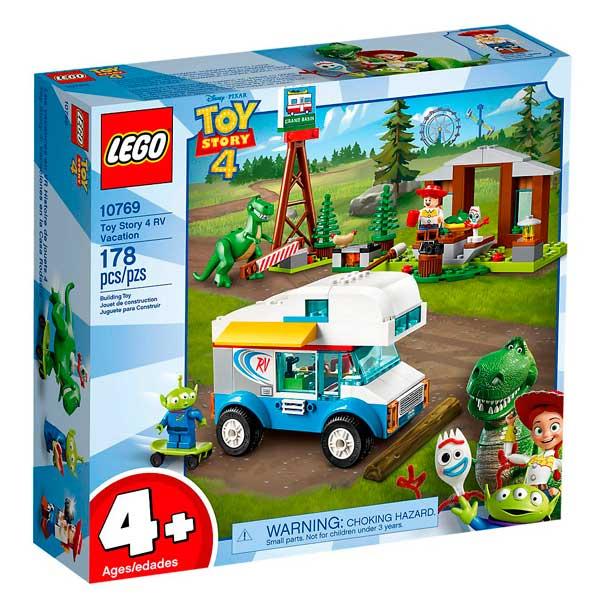 Vacances amb Autocaravana Lego Toy Story 4 - Imatge 1
