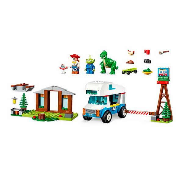 Lego Toy Story 10769 Vacaciones en Autocaravana - Imatge 1
