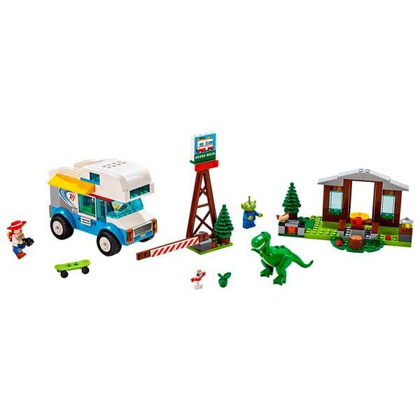 Lego Toy Story 10769 Vacaciones en Autocaravana - Imatge 2