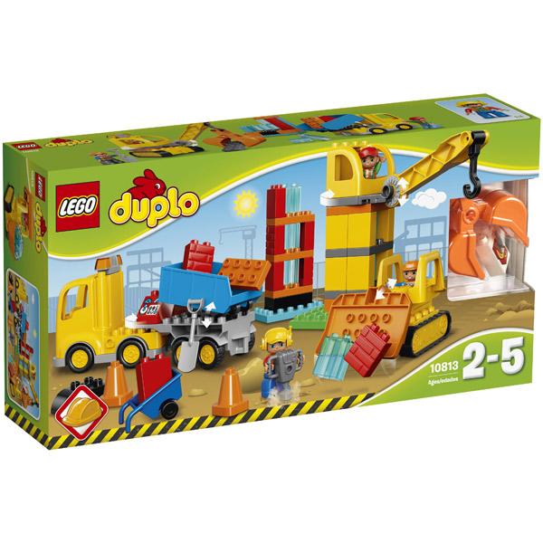 Projecte de Construccio Lego Duplo - Imatge 1