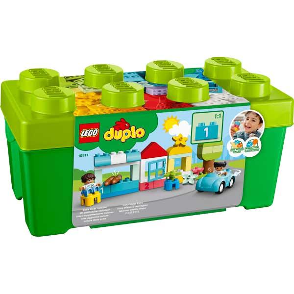 Lego Duplo 10913 Caja de Ladrillos - Imatge 1