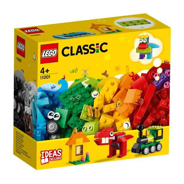Lego Classic 11001 Ladrillos e Ideas