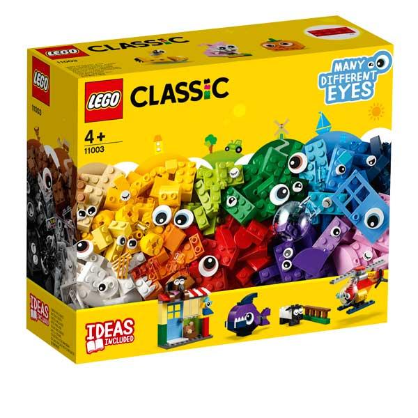 Maons i ulls Lego Classic - Imatge 1